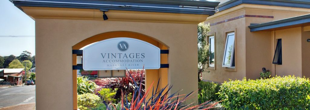 Vintages Margaret River Accommodation