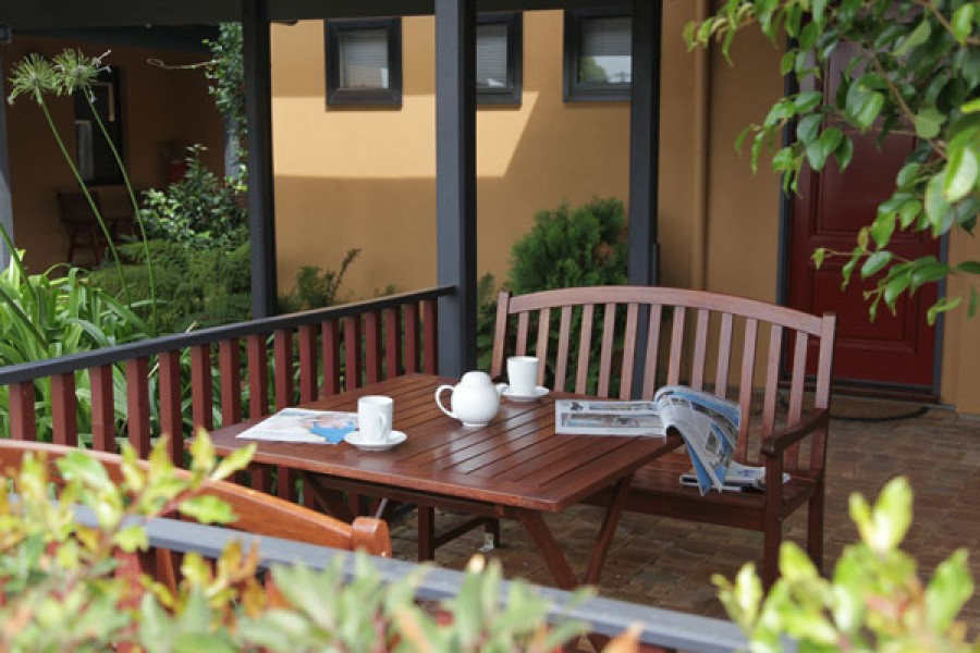 Unit 11 Studio Apartment 2 Bedrooms Vintages Accommodation Margaret River