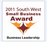 Vintages Business Award 2011