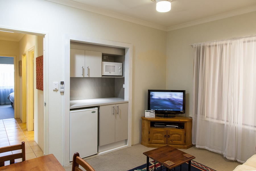 Unit 12 One Bedroom Apartment Vintages Accommodation Margaret River