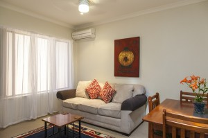Vintages Margaret River Accommodation One Bedroom Studio Apartment