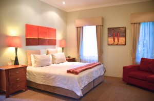 Unit 1 Deluxe Spa Vintages Accommodation Margaret River