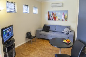 Unit 11 Studio Apartment 2 Bedrooms Vintages Accommodation Margaret River