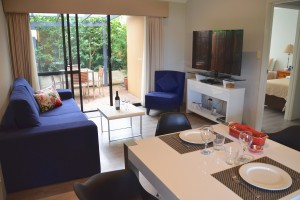 Unit 9 Self-contained apartment 2 Bedrooms Vintages accommodation Margaret River