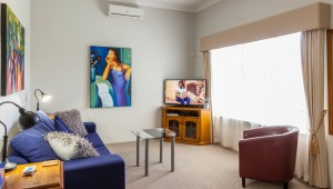 Unit 10 Studio Vintages Accommodation Margaret River